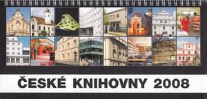 Kalendář 2008