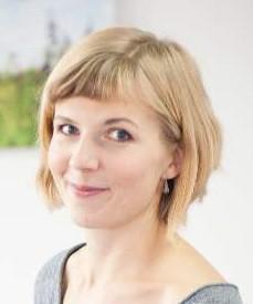 Kateřina Nekolová